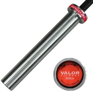 ValorPRO OB-86-V Olympic Needle Bearing Bar