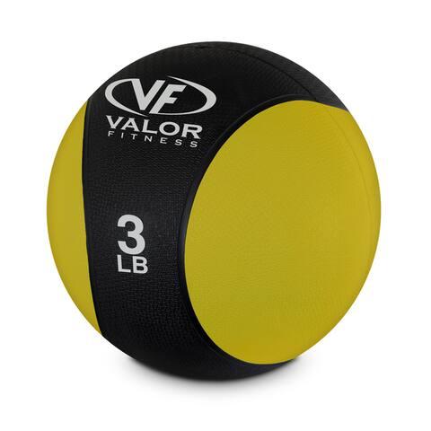 Valor Fitness RXM Medicine Ball