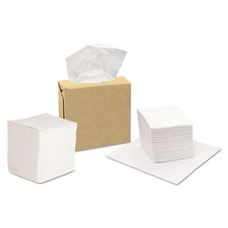 Boardwalk DRC Wipers White 9 1/3 x 16 1/2 900/Carton