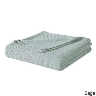 Laura Ashley Cotton Blanket