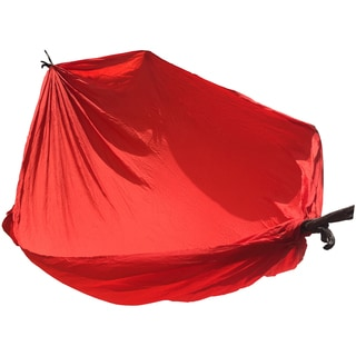 Moose Country Gear Nylon Hammock with Cover