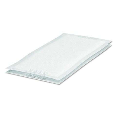 Swiffer WetJet System Refill Cloths 11.3-inch x 5.4-inch White 24/Box 4/Carton