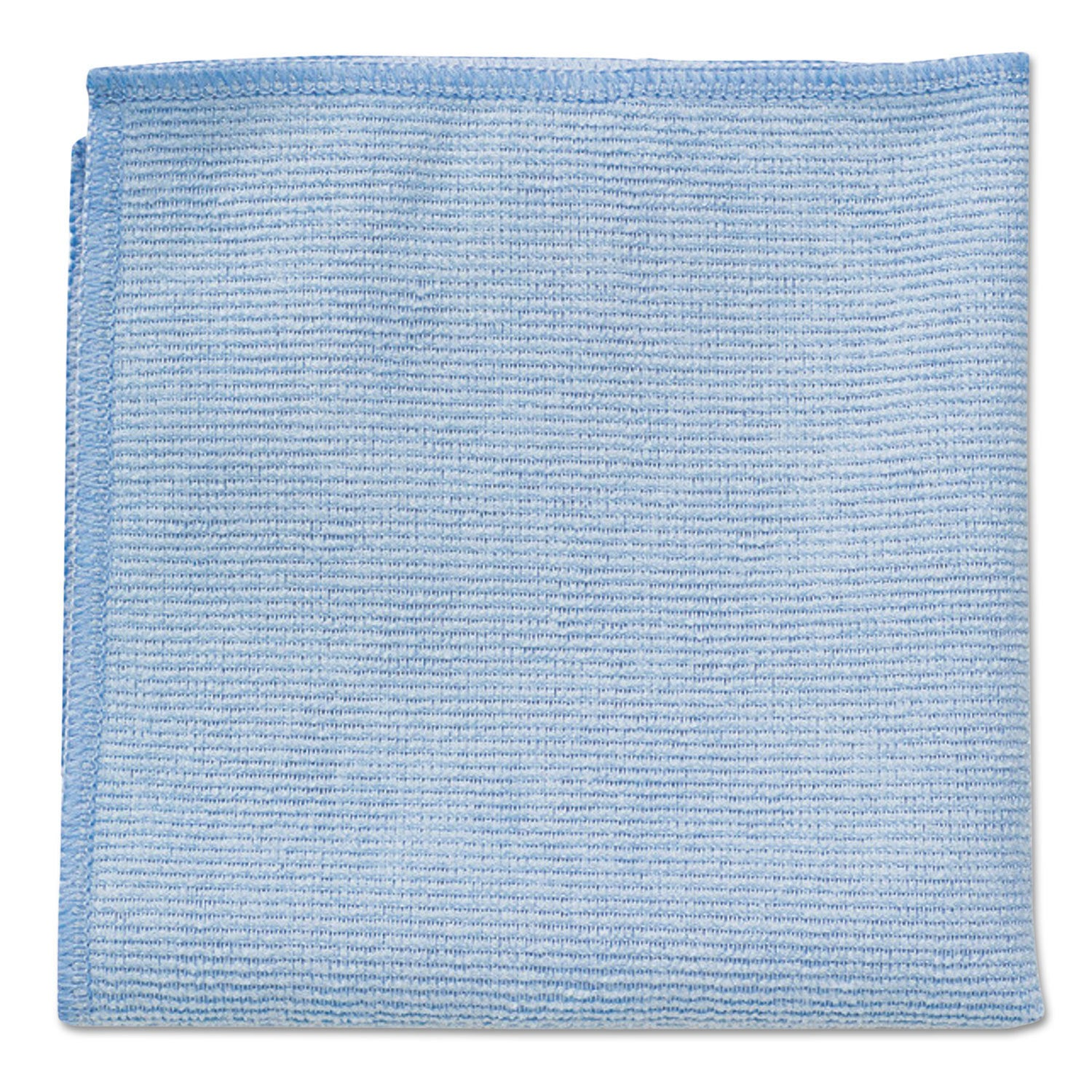 Rubbermaid Commercial Microfiber Cleaning Cloths 16 X 16 ...