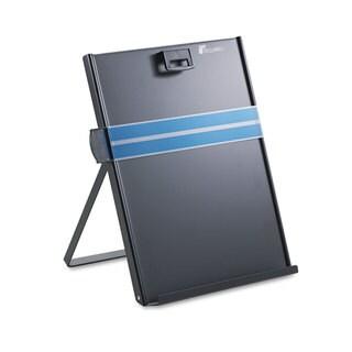 Fellowes Metal Copyholder Steel 200 Sheet Capacity Black
