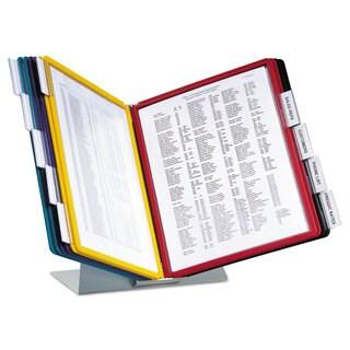 Durable VARIO Reference Desktop System 10 Panels