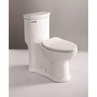 Fresca Athena Contemporary One-Piece White Ceramic Toilet|https://ak1.ostkcdn.com/images/products/13927705/P20560441.jpg?impolicy=medium