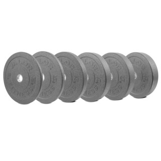 ValorPRO BPH HT Bumper Plates - Black (More options available)
