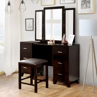 Brown Vanity Furniture Shop Our Best Home Goods Deals Online At