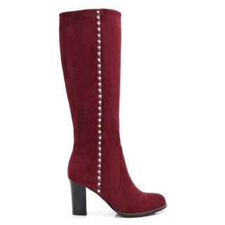 Red Women's Boots - Shop The Best Deals For Apr 2017