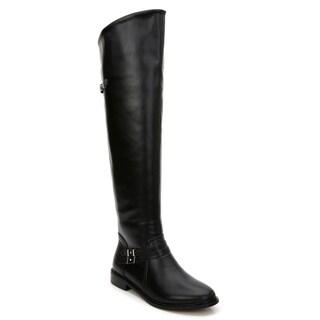 Rosewand Women's Branco Buckle Straps Boots