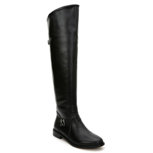 Rosewand Women's Branco Buckle Straps Boots. Opens flyout.