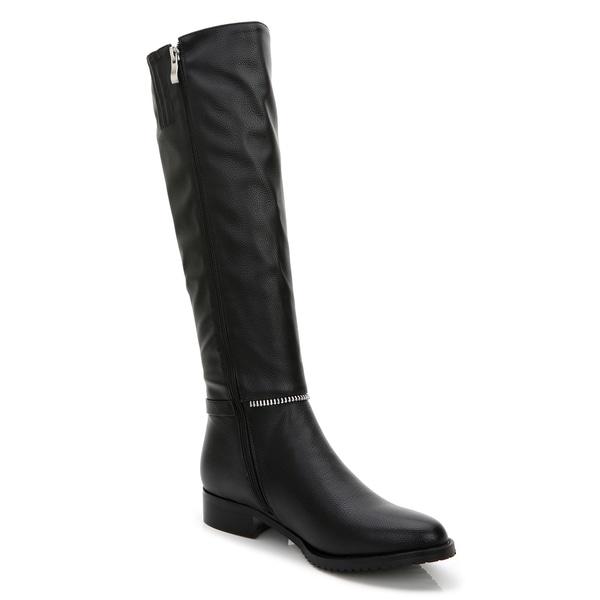 Rosewand Women's 'Galena' Zipper Trim Strap Boots. Opens flyout.