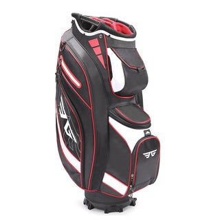 Eagole Multicolor Golf Cart Bag