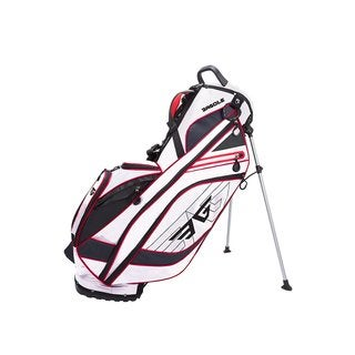 Eagole Super-light 9-inch 4-way-top Golf Stand Bag