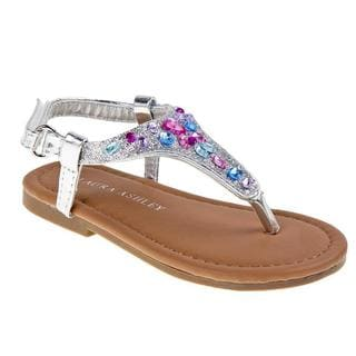 Laura Ashley Girl Toddler Sandals