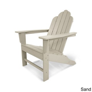 Long Island Polywood Adirondack Chair