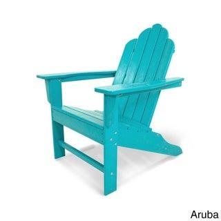Long Island Polywood Adirondack Chair