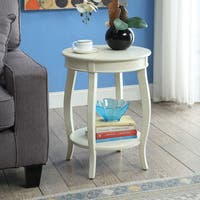 Acme Furniture Aberta Contemporary Accent Table