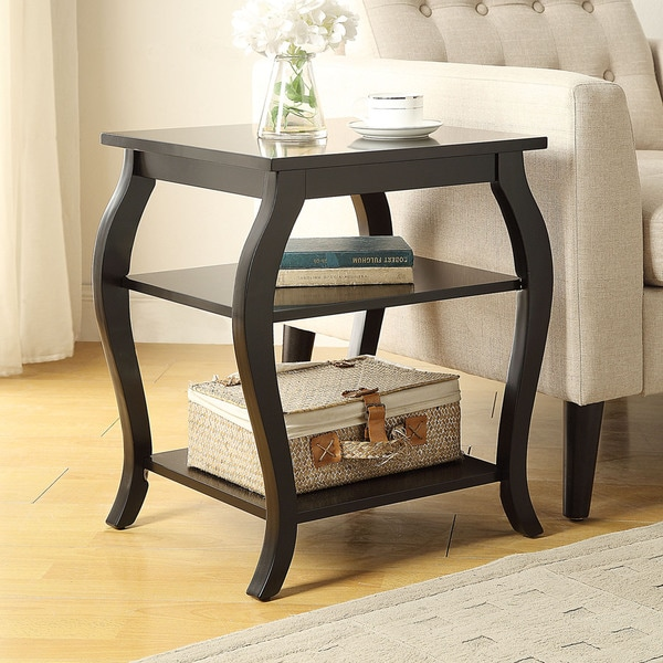 Acme Furniture Becci End Table. Opens flyout.