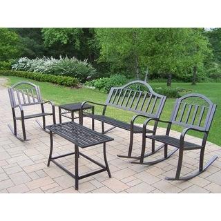 Hometown 5-Piece Outdoor Seating Set