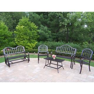 Hometown 5-Piece Seating Set