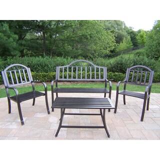 Hometown 4-Piece Seating Set