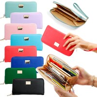 Clutch Women's Wallets