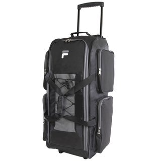 Fila 32-inch Lightweight Rolling Duffel Bag (2 options available)