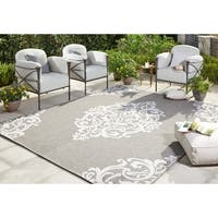 Mohawk Home Oasis Paloma Indoor/Outdoor Area Rug - 5'3 x 7'6
