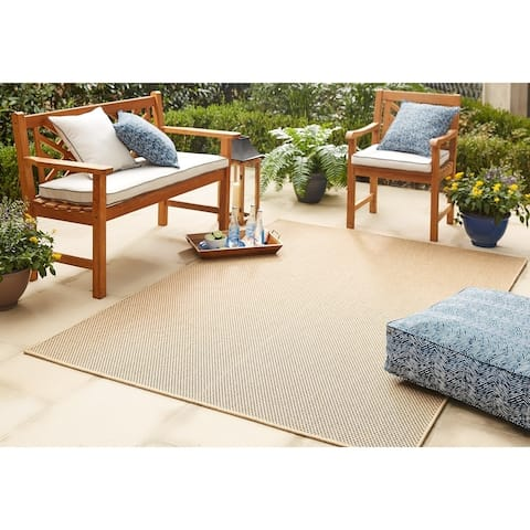 Mohawk Home Oasis Montauk Indoor Outdoor Area Rug