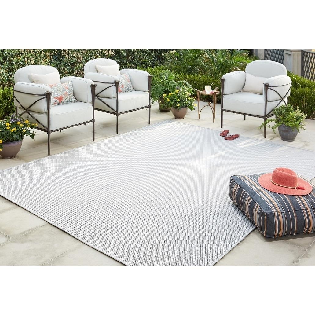 Mohawk Home Oasis Montauk Indoor Outdoor Area Rug 8 X10 8 X 10