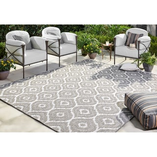 Mohawk Home Oasis Morro Indoor/Outdoor Area Rug (8' x 10') (5 options available)
