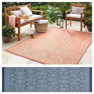 Mohawk Home Oasis Nauset Indoor/Outdoor Area Rug (8' x 10')