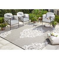 Mohawk Home Oasis Paloma Indoor/Outdoor Area Rug - 8' x 10'
