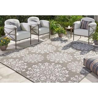 Mohawk Home Oasis Sanibel Indoor/Outdoor Area Rug (8' x 10') (5 options available)