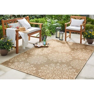 Mohawk Home Oasis Sanibel Indoor/Outdoor Area Rug (8' x 10')