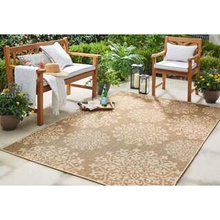 Mohawk Home Oasis Sanibel Indoor/Outdoor Area Rug (8'x10')