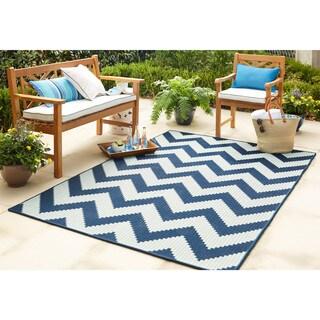 Mohawk Home Oasis Tofino Indoor/Outdoor Area Rug (8' x 10')