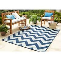 Mohawk Oasis Tofino Indoor/Outdoor Area Rug (8' x 10')
