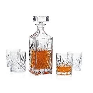 Dublin 5 Piece Whiskey Set