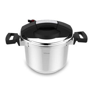 Neptune 6.3-Quart Pressure Cooker (Black)
