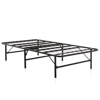 Shop Pragma Bi Fold Twin Xl Size Bed Free Shipping Today