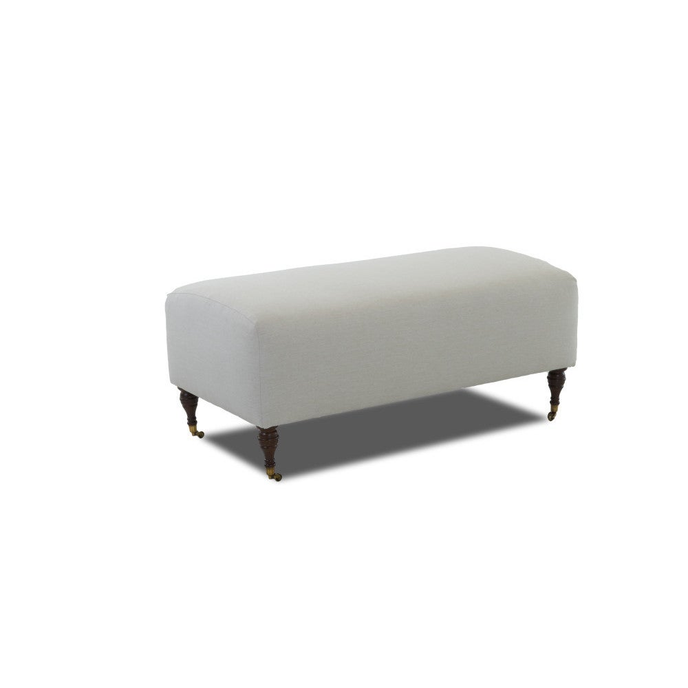 Outstanding Made To Order Katy Ottoman Caraccident5 Cool Chair Designs And Ideas Caraccident5Info