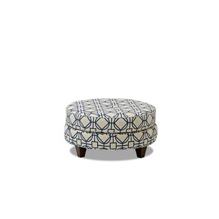 Made to Order Pippa Ottoman