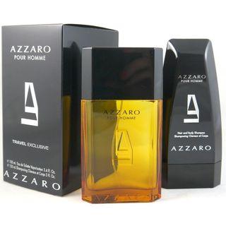 Azzaro Pour Homme 2 -piece Set