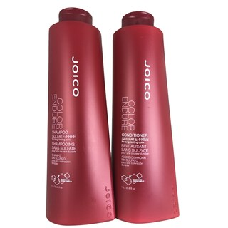 Joico Color Endure 33.8-ounce Shampoo and Conditioner Duo