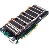 HPE GRID M10 Graphic Card - 4 GPUs - 1.03 GHz Core - 32 GB GDDR5 - Du