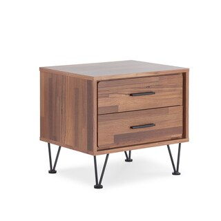 Acme Furniture Deoss Multicolored 2-drawer Nightstand