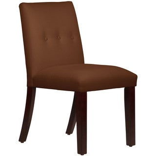 Skyline Furniture Dining Chair in Brown
