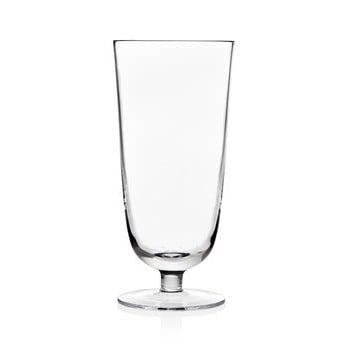 Godinger Rondo Clear Highball Glasses (Set of 4)